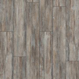 Ceramix Collection by Casabella Vinyl Plank 7.08x47.24 Martinique
