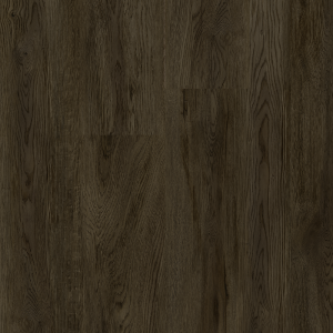 FloorNation Glory Collection by Casabella Vinyl Plank 9-1/4x59-1/4 Espresso