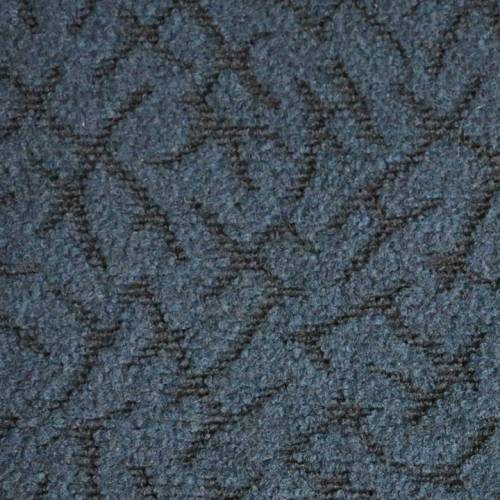 Sportweave Interlock Collection by Centaur Floors Carpet Tile 23x23 Blue
