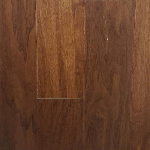 Columbia Hardwood - Tongue & Groove Gunnison Collection Walnut