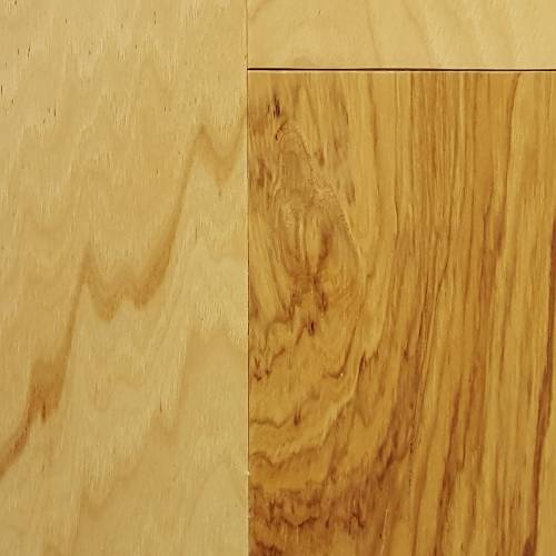 Columbia Hardwood - Uniclic® Gunnison Collection Hickory ( 3 colors )