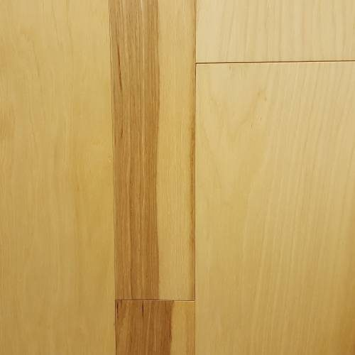 Columbia Hardwood - Vale Collection Hickory