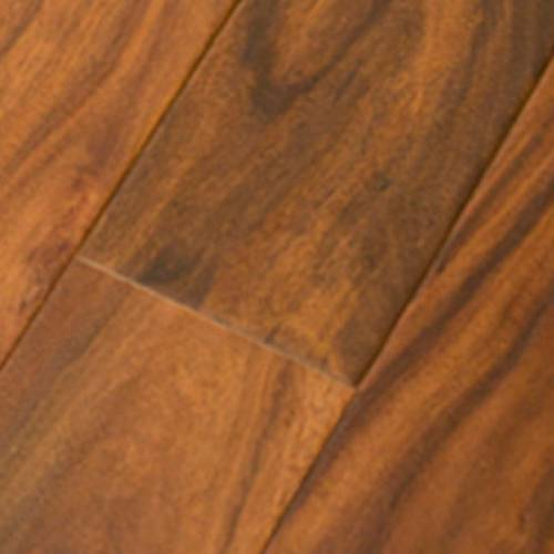 Acacia Collection by Green Touch Flooring Engineered Hardwood 5 in. Acacia - Cologne