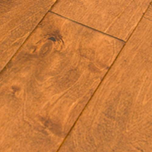Birch Collection by Green Touch Flooring Engineered Hardwood 5 in. Birch - Costa Beach
