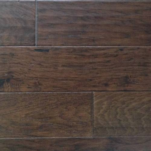 Green Touch Engineered Hickory Hardwood ( 3 colors )