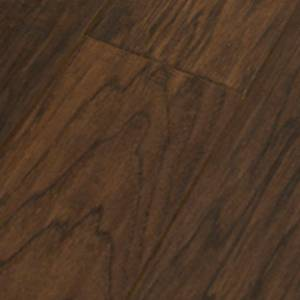 Hickory Collection by Green Touch Flooring Engineered Hardwood 5 in. Hickory - Mojave