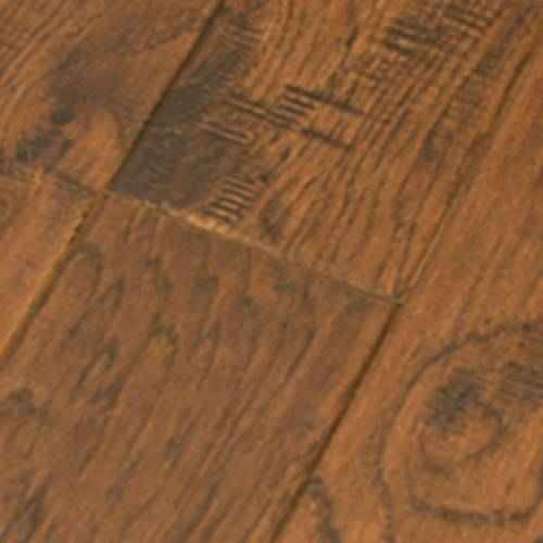 Hickory Collection by Green Touch Flooring Engineered Hardwood 5 in. Hickory - Omak