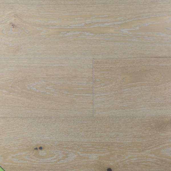 European Oak - White Sand