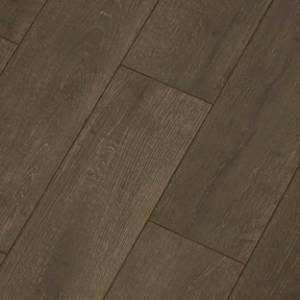 Laminate by Green Touch Flooring 7.72x47.87 in. - Snow Oak