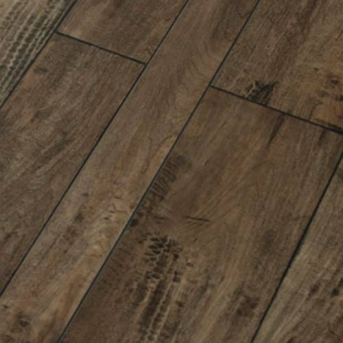 Random Width Collection by Green Touch Flooring Laminate 3.54/5.63/7.72x47.87 Ash Maple