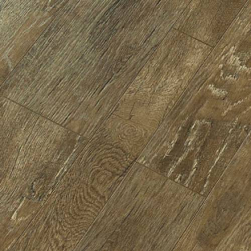 Random Width Collection by Green Touch Flooring Laminate 3.54/5.63/7.72x47.87 Geyser Walnut