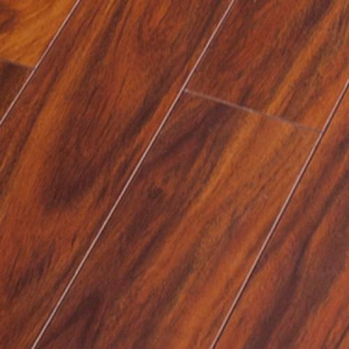Laminate by Green Touch Flooring 5.08x47.87 in. - Brazilian Cherry