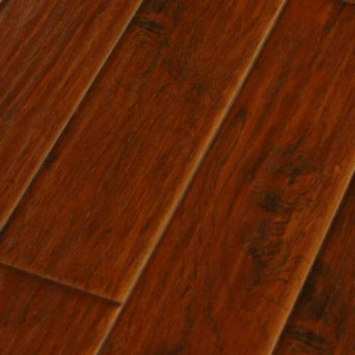 Laminate by Green Touch Flooring 6.54x47.83 in. - Sunrise Hickory