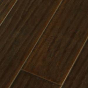 Laminate by Green Touch Flooring 6.54x47.83 Midnight Hickory