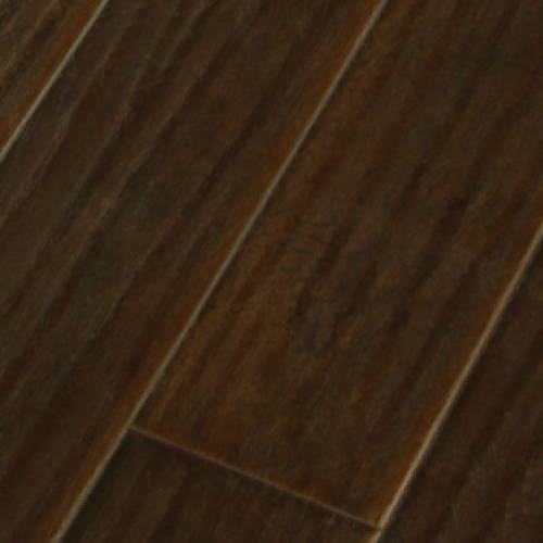 Laminate by Green Touch Flooring 6.54x47.83 in. - Midnight Hickory