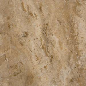Adobe Stone Vinyl Collection by EarthWerks 12x12 Flint