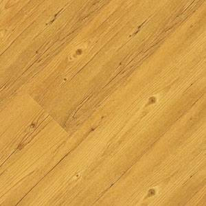 Wood Classic Collection by EarthWerks Vinyl Plank 7.24x37.4 in. - Classic Gold