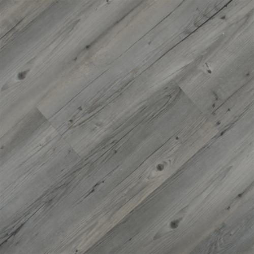 Wood Classic Collection by EarthWerks Vinyl Plank 7.24x37.4 in. - Classic Haze