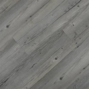 Wood Classic Collection by EarthWerks Vinyl Plank 7.24x37.4 Classic Haze