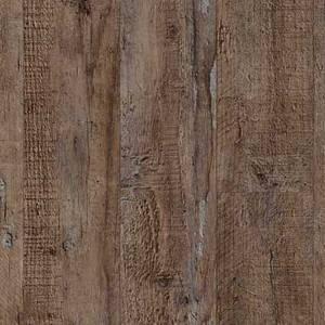 Wood Series with Waterproof Core Collection by Fusion Vinyl Plank - Ironwood