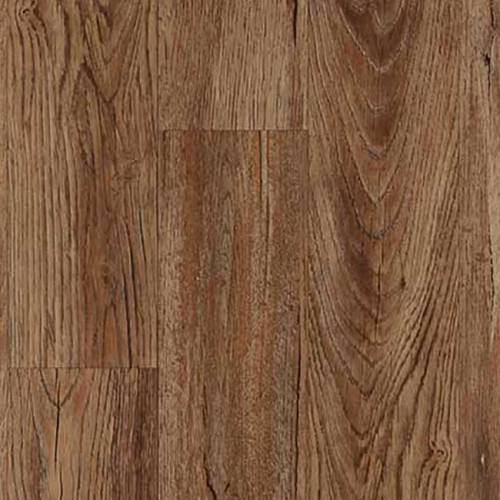 Wood Series with Waterproof Core Collection by Fusion Vinyl Plank - Lodge Oak
