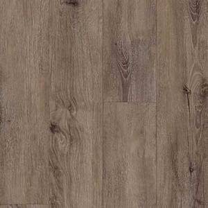 Wood Series with Waterproof Core Collection by Fusion Vinyl Plank - Smoky Taupe