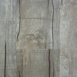 Wood Series with Waterproof Core Collection by Fusion Vinyl Plank - Barnwood Grey