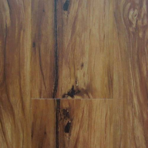 Wood Series with Waterproof Core Collection by Fusion Vinyl Plank - Natural Pecan