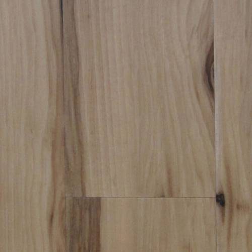 Wood Series with Waterproof Core Collection by Fusion Vinyl Plank - Natural Hickory
