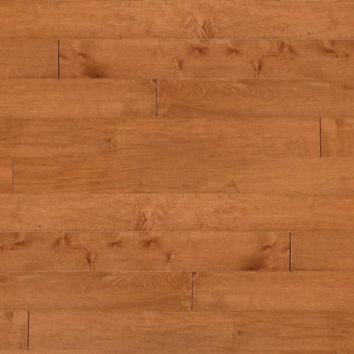 Freedom Collection by From The Forest Hard Maple - Toffee