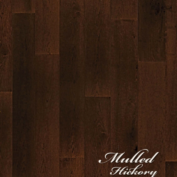 Hickory - Mulled