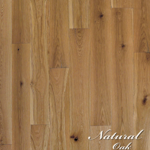 Vineyard Collection Sonoma by From The Forest White Oak - Natural
