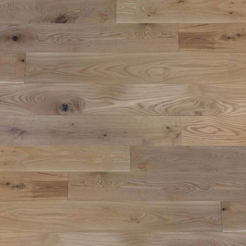 "Woodland Treasures Collection by From The Forest Engineered Hardwood 7-1/2"" White Oak - Biscayne"