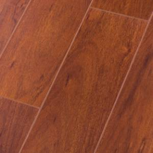 Value Collection by Green Touch Flooring Laminate 5.78x47.87 in. - Mahogany