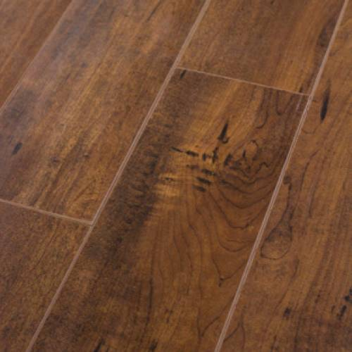 Value Collection by Green Touch Flooring Laminate 5.78x47.83 Walnut