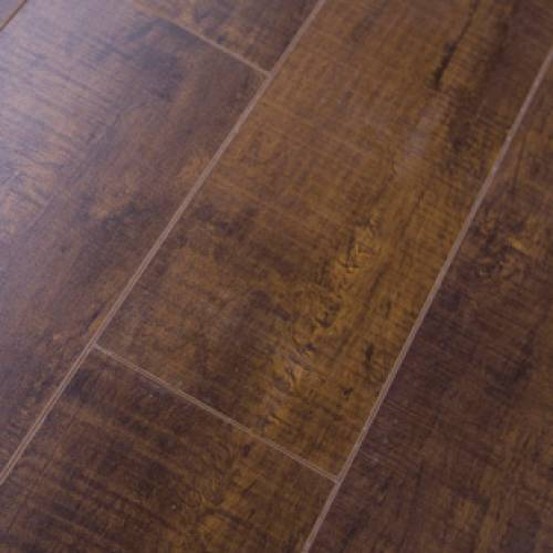 Value Collection by Green Touch Flooring Laminate 5.78x47.83 Park Walnut