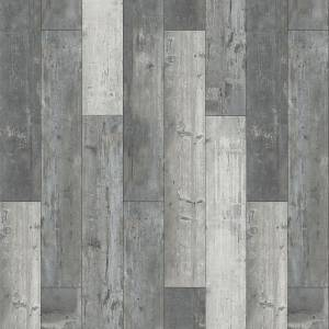 Mountain Collection by Green Touch Flooring Vinyl Plank 7x48 in. - Stone Mountain