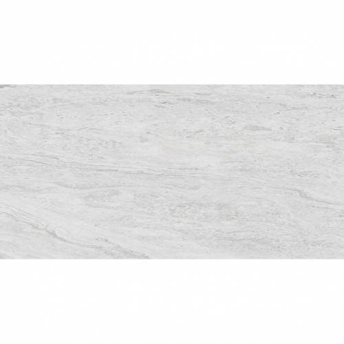 Antalya Collection by Happy Floors Porcelain Tile 12x24 in. - White
