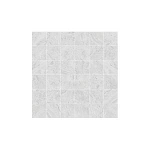 Antalya Collection by Happy Floors Mosaic Tile 2x2 White
