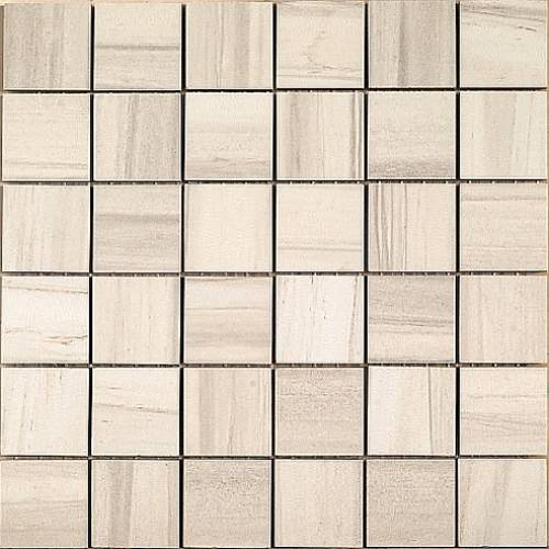 Apollo Collection by Happy Floors Mosaic Tile 2x2 Beige