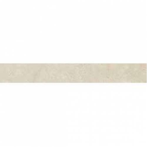 Arona Collection by Happy Floors Porcelain Tile 3.2x24 Bullnose Beige Natural