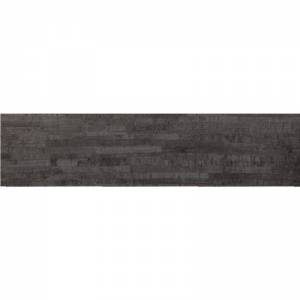 Asia Collection by Happy Floors Porcelain Tile 3x12 Bullnose Antracite