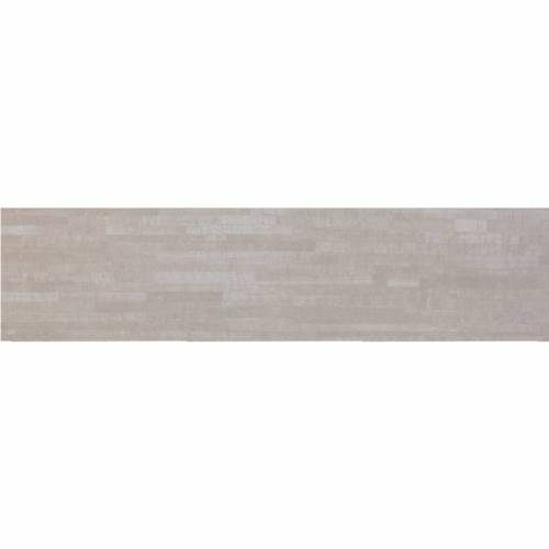 Asia Collection by Happy Floors Porcelain Tile 3x12 Bullnose Grigio