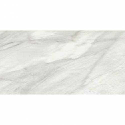 Bardiglio Collection by Happy Floors Porcelain Tile 12x24 Bianco Natural