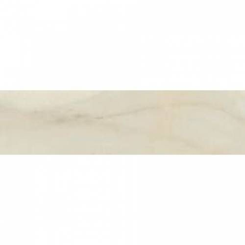 Bardiglio Collection by Happy Floors Porcelain Tile 3x12 Crema Natural