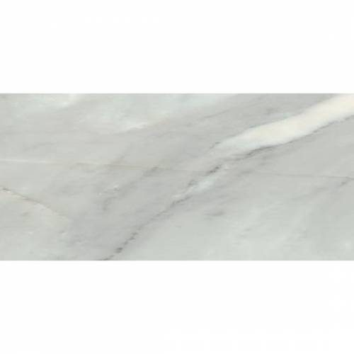 Bardiglio Collection by Happy Floors Porcelain Tile 16x32 Grigio Natural