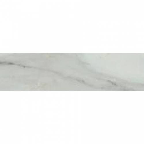 Bardiglio Collection by Happy Floors Porcelain Tile 3x12 Grigio Natural