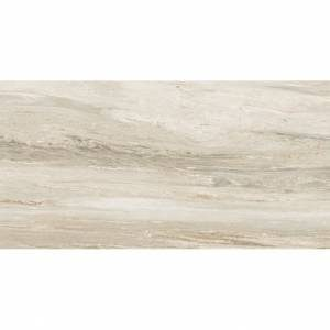 Bellagio Collection by Happy Floors Porcelain Tile 3x24 Bullnose Sand