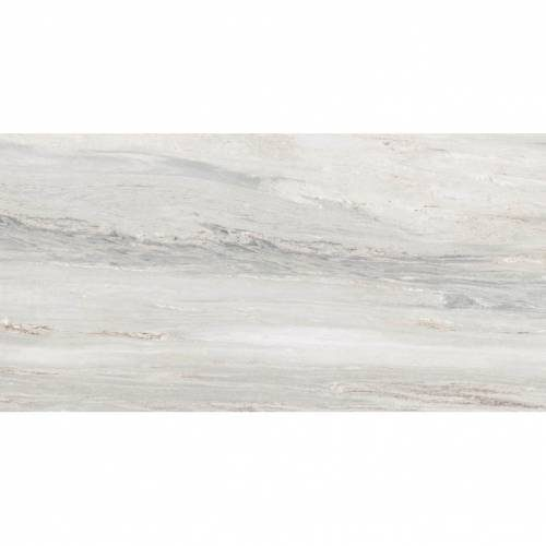 Bellagio Collection by Happy Floors Porcelain Tile 12x24 Silver