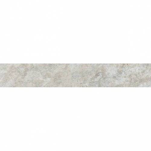 C-Stone Collection by Happy Floors Porcelain Tile 3x18 Bullnose Pearl